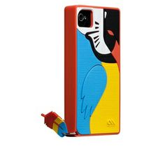 I want the #CaseMate Papagaio (Parrot) Case  for iPhone 4 / 4S  from Case-Mate.com