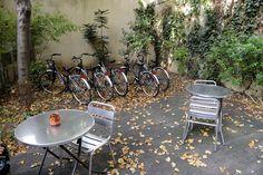 SolarHotel, Paris Denfert Rochereau