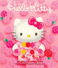 Hello Kitty - Picture Gallery Page 7