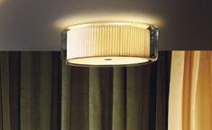mercer c ceiling lamp