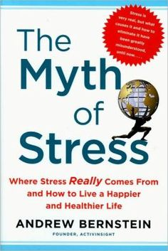 Bernstein, a former protege of self-help guru Byron Katie and a consultant to Fortune 500 corporations, thinks stress is produced not by external circumstances but by mistaken thoughts  http://find.minlib.net/iii/encore/record/C__Rb2781856
