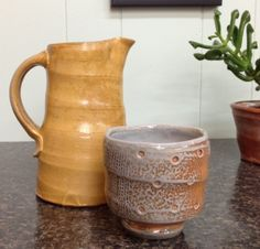 Blog — Ron Philbeck Pottery