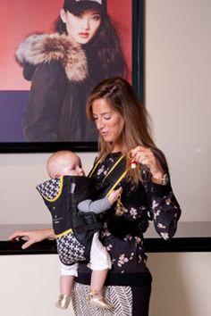 Essentiel en Childwheels lanceren babycollectie