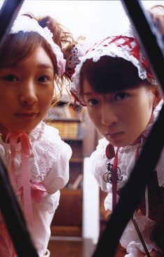 God Save the Lolita