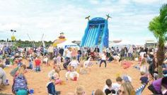Family Funday - Sunday 6th August 2017  Stuck for things to do over the school holidays? Look no further than Chester Racecourse's  Family Funday. We have plenty of free entertainment to keep the kids busy. keep an eye out for our selfie props, donkey rides, inflatables and beach games! Pack your picnics, gazebos (and beach towels), we can't wait to see you! It's the only place to be in Chester this Summer. For families and racegoers alike, it is fantastic value for a family day out.