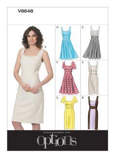 Dresses   Page 9   Vogue Patterns