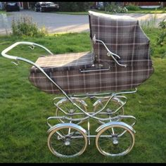 Vintage Pram, Prams And Pushchairs, Baby Buggy, Dolls Prams, Cots, Pedal Cars, Baby Carriage, Baby Kind, Kids And Parenting
