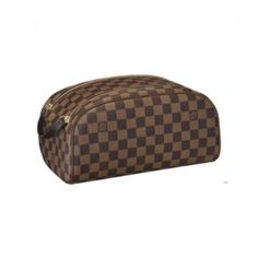 Louis Vuitton N47527 King Size Kulturbeutel Louis Vuitton Herren Reise Taschen