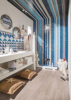 Glazed stoneware wall tiles MARCA CORONA