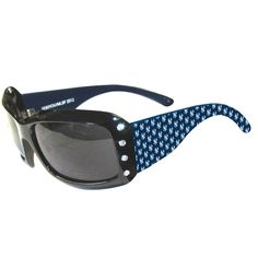 New York Yankees MLB Women's Designer Sunglasses