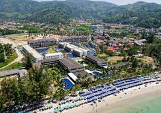 Phuket : Kamala Beach Resort A Sunprime Resort Overview