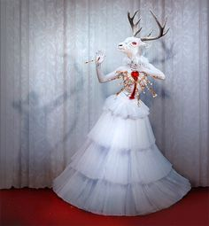 Natalie Shau's surrealism photo-manipulation tutorial | Wacom