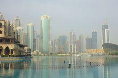 Une escale à Dubaï, entre deux vols avec Emirates, c'est sur http://leblogdelili.fr/emirates-escale-dubai/