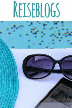 Artikel auf meinem Blog: Reiseblogs - die 50 besten Reiseblogger