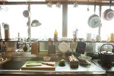 日本の台所
