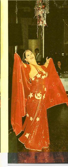Suhair Zaki of Egypt
