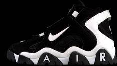 15 Sneakers That Need to Be Retroed in 2015 High Heel Sneakers, Best Sneakers, Sneakers Fashion, Sneakers Nike, Air Max Sneakers, Tenis Basketball, Best Basketball Shoes, Black Nike Shoes, Nike Air Shoes