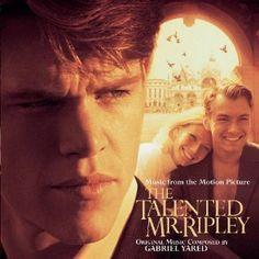 One of my favorite movies & based on one of my favorite books (plus, we are talking Matt Damon + a pre-Sienna Miller Jude Law.Bonus.)