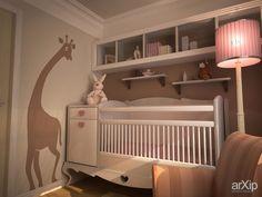 детская: интерьер, квартира, дом, детская комната, ар-деко, 10 - 20 м2 #interiordesign #apartment #house #nursery #artdeco #10_20m2