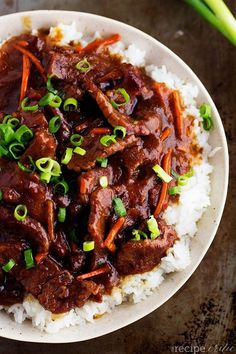 Beef that slow cooks to tender melt in your mouth perfection.  This takes minutes to throw into the crockpot and has such amazing flavor!  One of the best things that you will make in your slow cooker! Isn't it funny how we count down the days until school gets out for summer?  And then we …