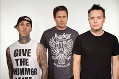 NEWS: Tom DeLonge addresses new Blink-182 album and its long wait http://boystereo.com/1qYPabi #Blink182 #TomDeLonge