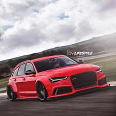●● widebody #AudiRS6 #Carlifestyle