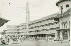 Savoy Homann (Bandung Tempo Doeloe)