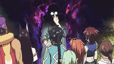 log horizon gif | Tumblr