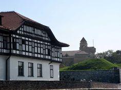 Kalemegdan sada zgrada zavoda za zaštitu spomenika