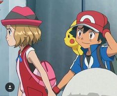 Heres Ash soing something dumb, so Serena will hold his hand. 3ds Pokemon, Pikachu, Pokemon Ships, Pokemon Fan, Satoshi Pokemon, Pokemon Couples, Pokemon Ash And Serena, Ashes Love, Cartoon Tv Shows