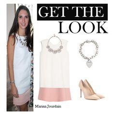 Marina Jourdain