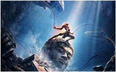Monkey King Movie Wallpaper | monkey king movie wallpaper