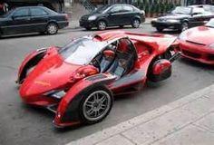 cool car/motorcycle