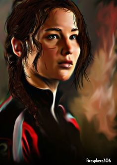 It's May 8th! If you've read the books, you know today is Katniss Everdeen's birthday. Happy birthday, fictional character that resides in a large portion of my heart.