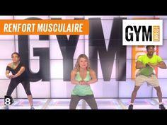 Pour d'autres cours de Renforcement Musculaire, c'est par ici : http://www.youtube.com/playlist?list=... Gym Direct, la plus grande salle de sport de France ...