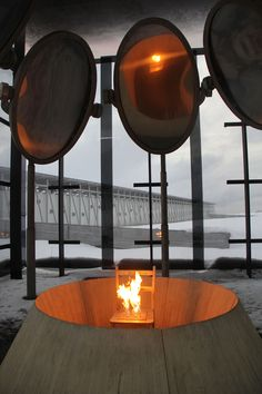 9b5ba21688b A Timely Remembrance For Witch Hunts Of The Past by Louise Bourgeois and  Peter Zumthor