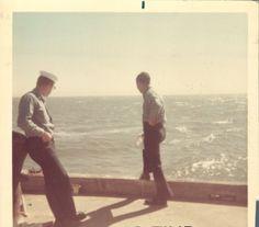 Sailors Sailors, Soldiers, Jazz, Waves, Costumes, Couple Photos, Couples, Vintage, Color