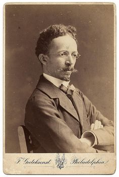 Henry Ossawa Tanner by Smithsonian Institution. The first African American artist to gain international notoriety, Henry Ossawa Tanner, the son of a prominent cleric, was born in Pittsburgh, Pennsylvania on June 21, 1859.