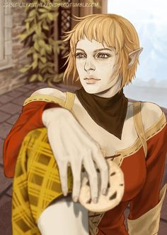 I am a self-taught hobbyist. I quit drawing about 7 years ago and restarted for Cullen and Dragon...