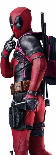 In Honor Of Deadpool: Moviepilot Remembers Sneaking Into R-Rated Movies - visit to grab an unforgettable cool Super Hero T-Shirt! Marvel Deadpool Movie, Deadpool Cosplay, Marvel Dc Comics, Marvel Heroes, Marvel Avengers, Deadpool Humor, Marvel Characters, Marvel Movies, Deadpool Wallpaper