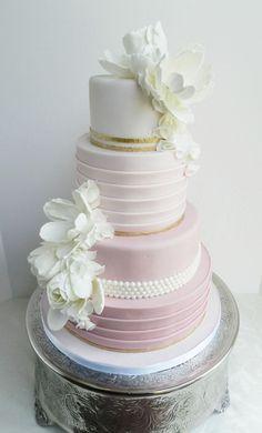 Cake by The Cake Whisperer
