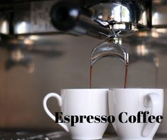 Espresso Coffee, Coffee Shop, Mugs, Tableware, Shopping, Coffee Shops, Coffeehouse, Dinnerware, Expresso Coffee