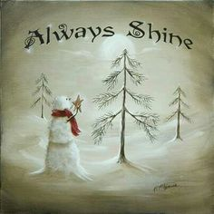 Always shine