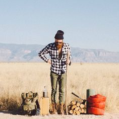 not all who wander... hipster, fashion, camp, manly adventures, beard, camera bags, lumberjack, cameras, ashermoss