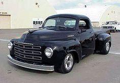 1950 Studebaker 2r