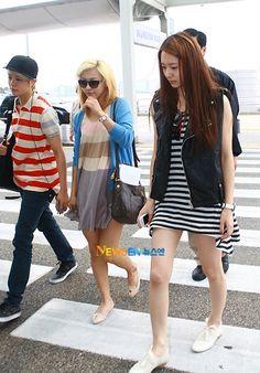 F(x) airport fashion