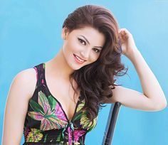 Urvashi Rautela is a successful model She predominantly appeared in Bollywood cinema. Her upcoming movie is Great Grand Masti. She made her acting debut from 'Singh Saab the Great.