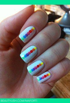 31 Nails Challenge | Marcela F.'s (maforti) Photo | Beautylish