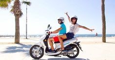 Fort Myers Top 10 Romantic Date Ideas | Things to Do and See Fort Myers FL | Sanibel Scooter Moped | Billy's Bike Shop