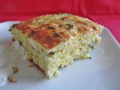 Кулинарен еликсир: гратен с тиквички и сирена